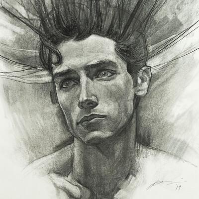 Chris petrocchi hair wire l