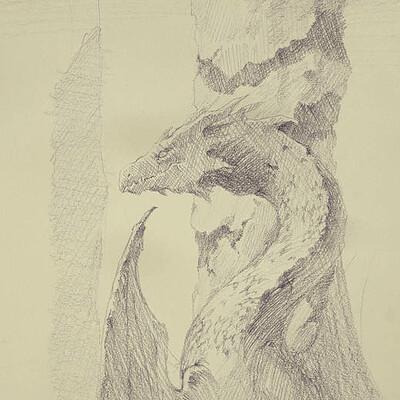 A shipwright the last dragon by a shipwright dcyucnu fullview