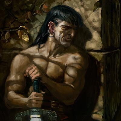 Juan miguel lopez barea barbarian35