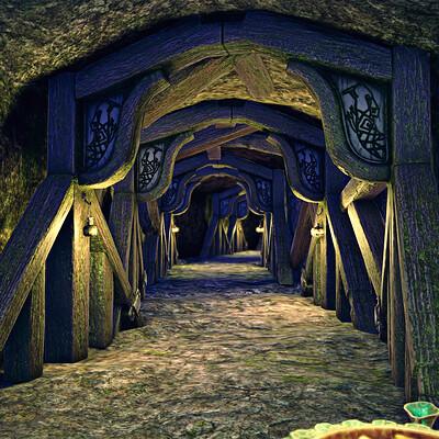 Jonathan nilsson corridor