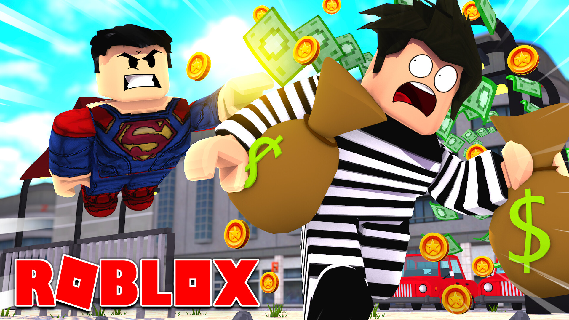 Cool Roblox Thumbnails Foxitor Creations Roblox Thumbnail S