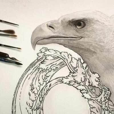 Joe reese eagleeye