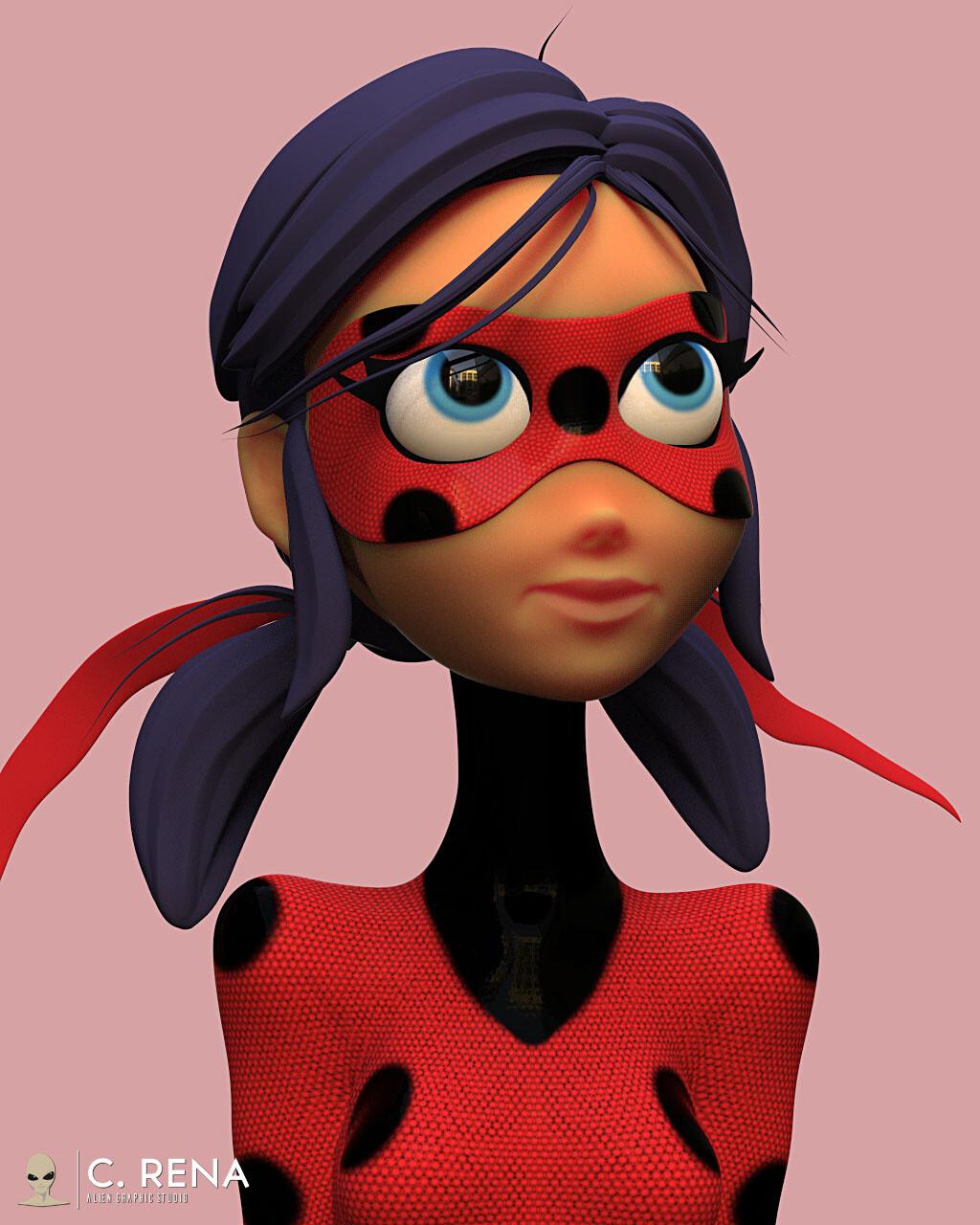 LadyBug #3
