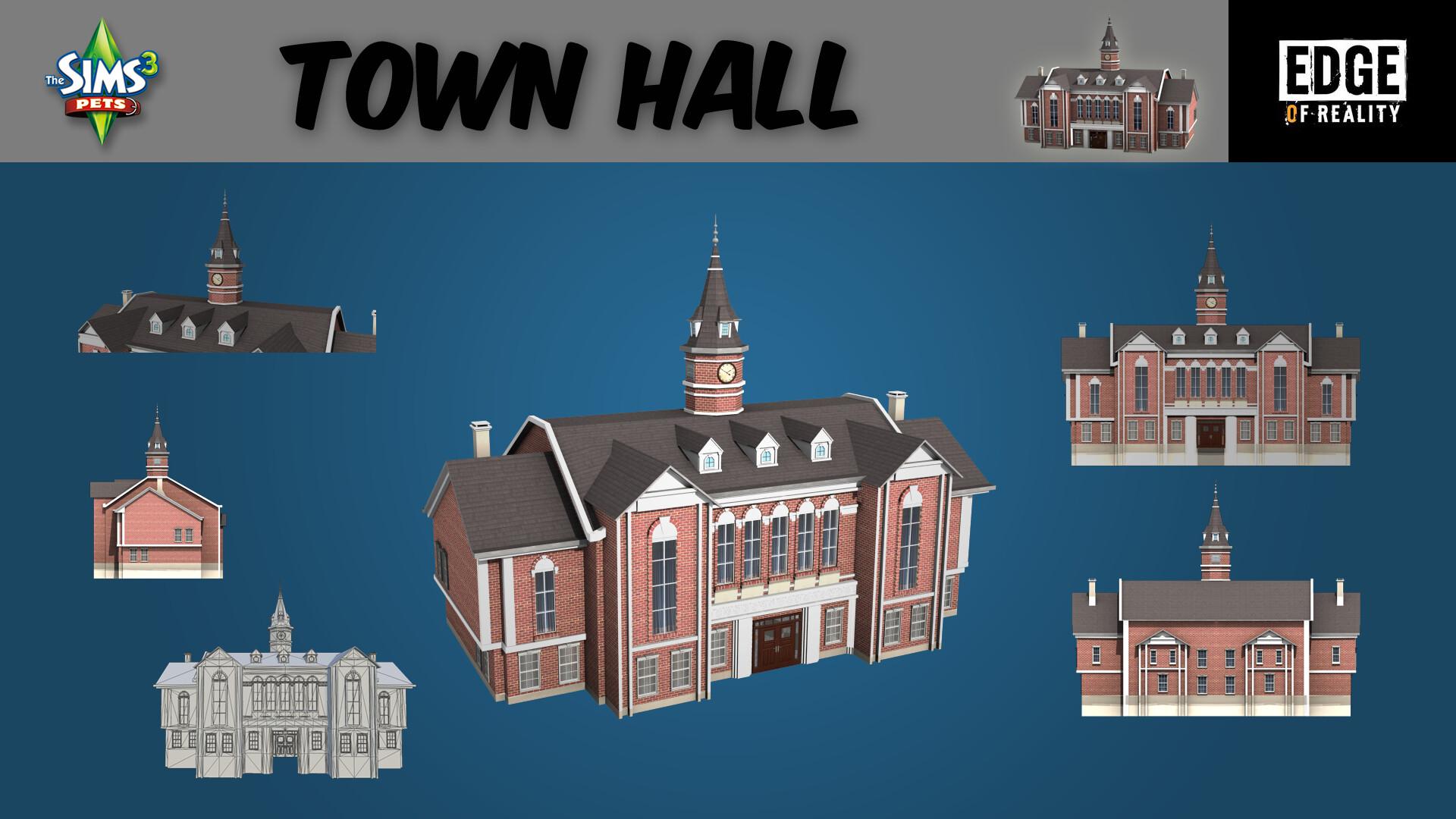 Markel milanes townhall