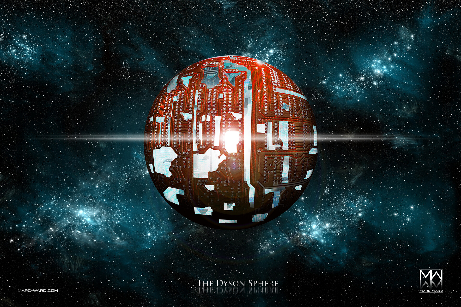 Marc ward dysonsphere001h as