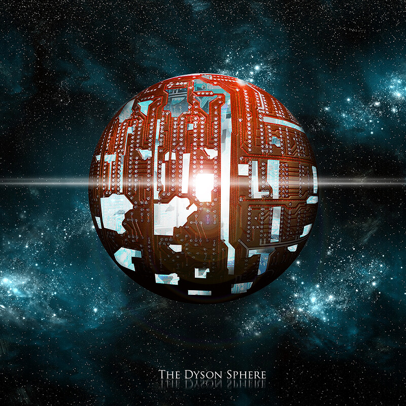 The Dyson Sphere