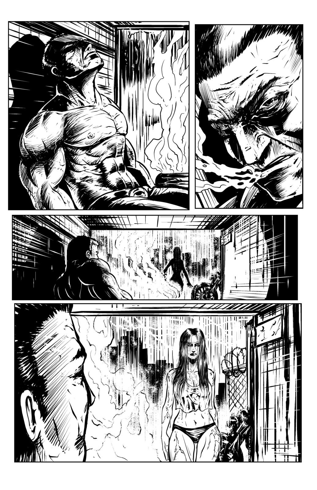 Johnny Saturn: Spiral City Noir, pg4