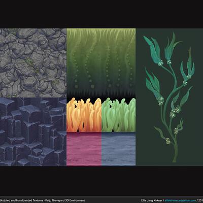 Ellie kirkner 2014 3dkaijuen textures