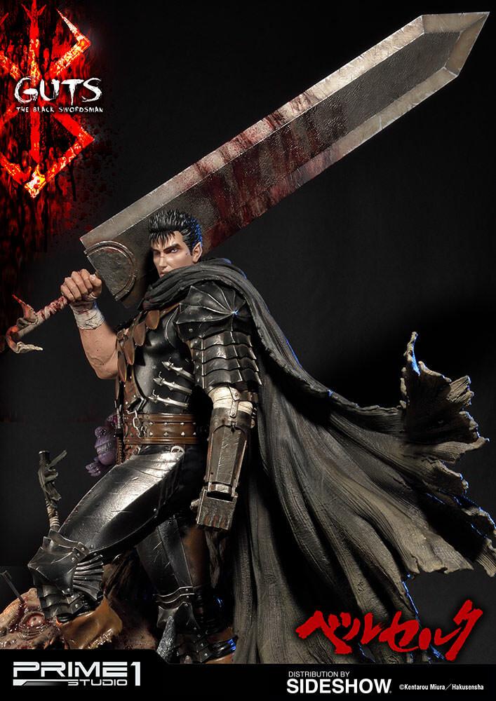 Alvaro ribeiro berserker guts the black swordsman statue prime1 studio 902975 25