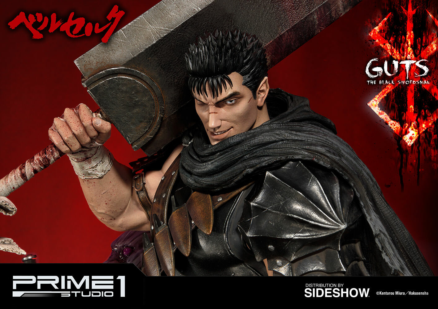 Alvaro ribeiro berserker guts the black swordsman statue prime1 studio 902975 30