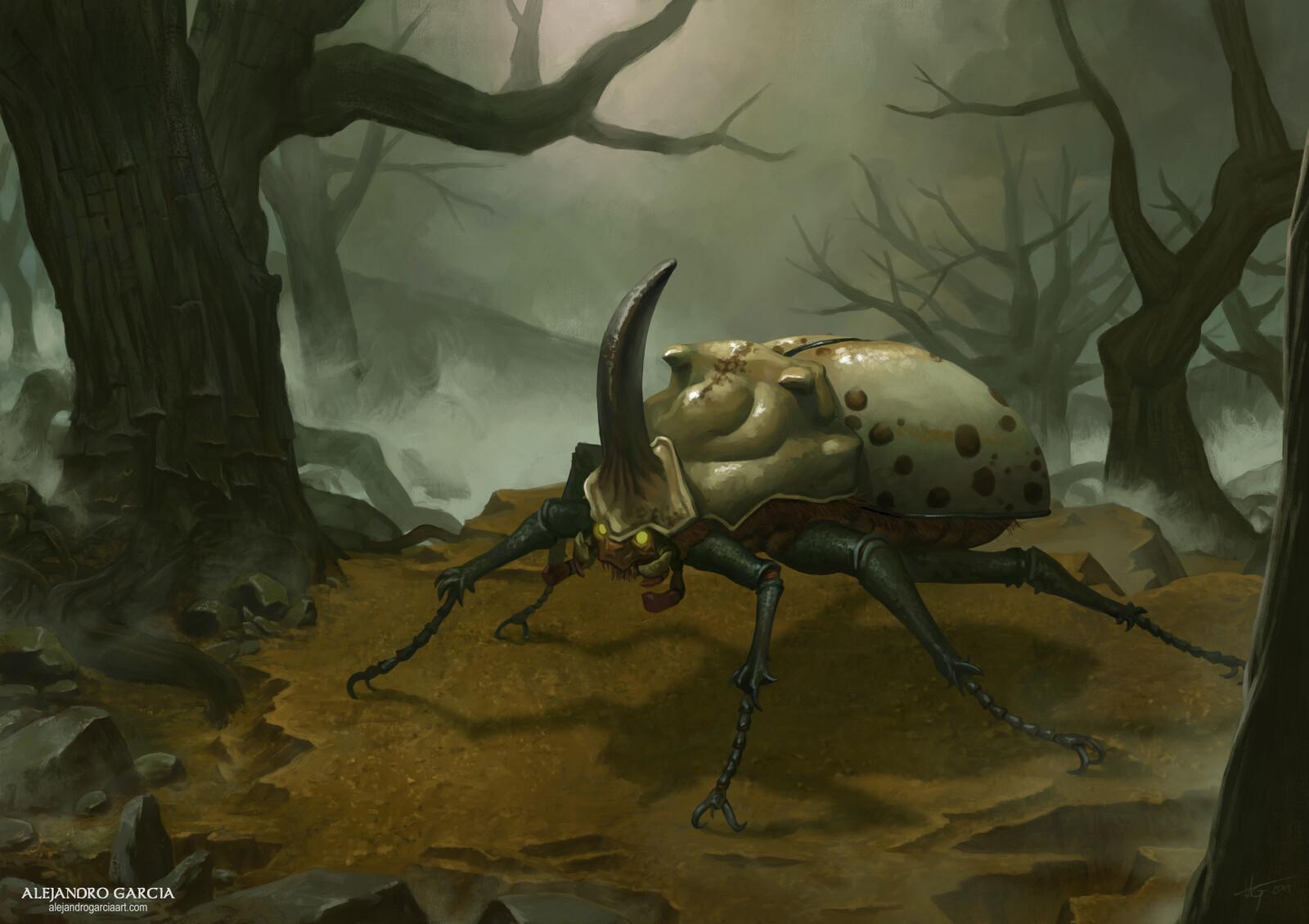 [EXO: Mankind Reborn] - Bug
