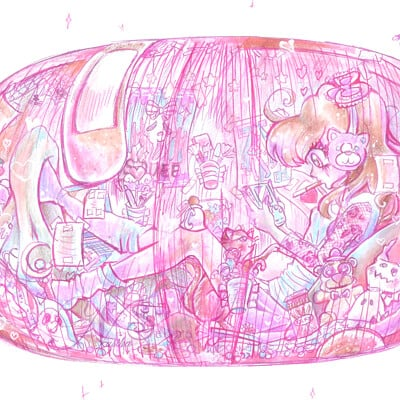 Nasika sakura your capsel by nasikasakura dcd4ao5 fullview