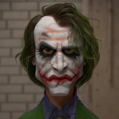 Yago de amorim joker 1