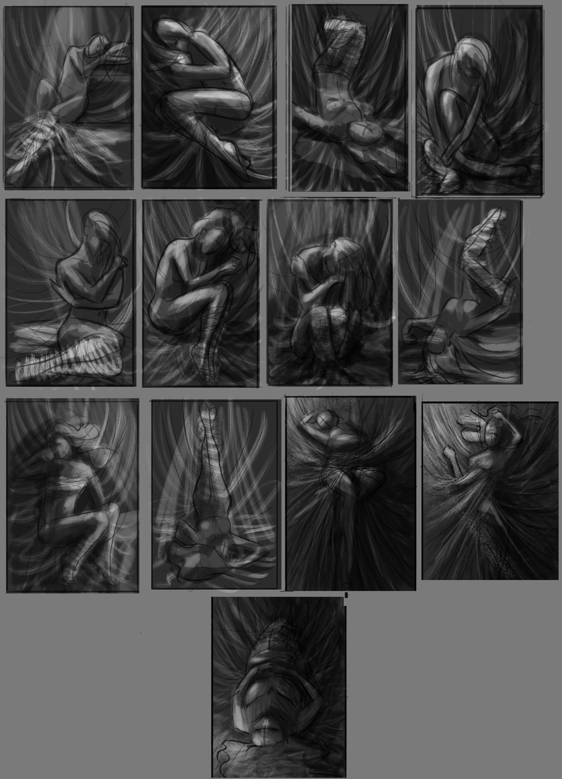 thumbnails exploration