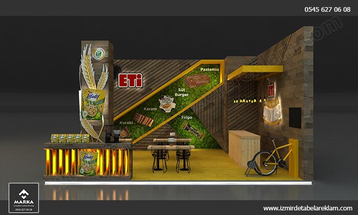 İzmir tabela ve kurumsal reklam çözümleri, izmir kutu harf tabela üretimi, pleksi tabela ve totem tabela üretimi, araç reklam kaplama, araç giydirme, cephe kaplama ve stand tasarım hizmetleri. Outdoor advertising, design, neon signs. Işıklı tabela ve krom