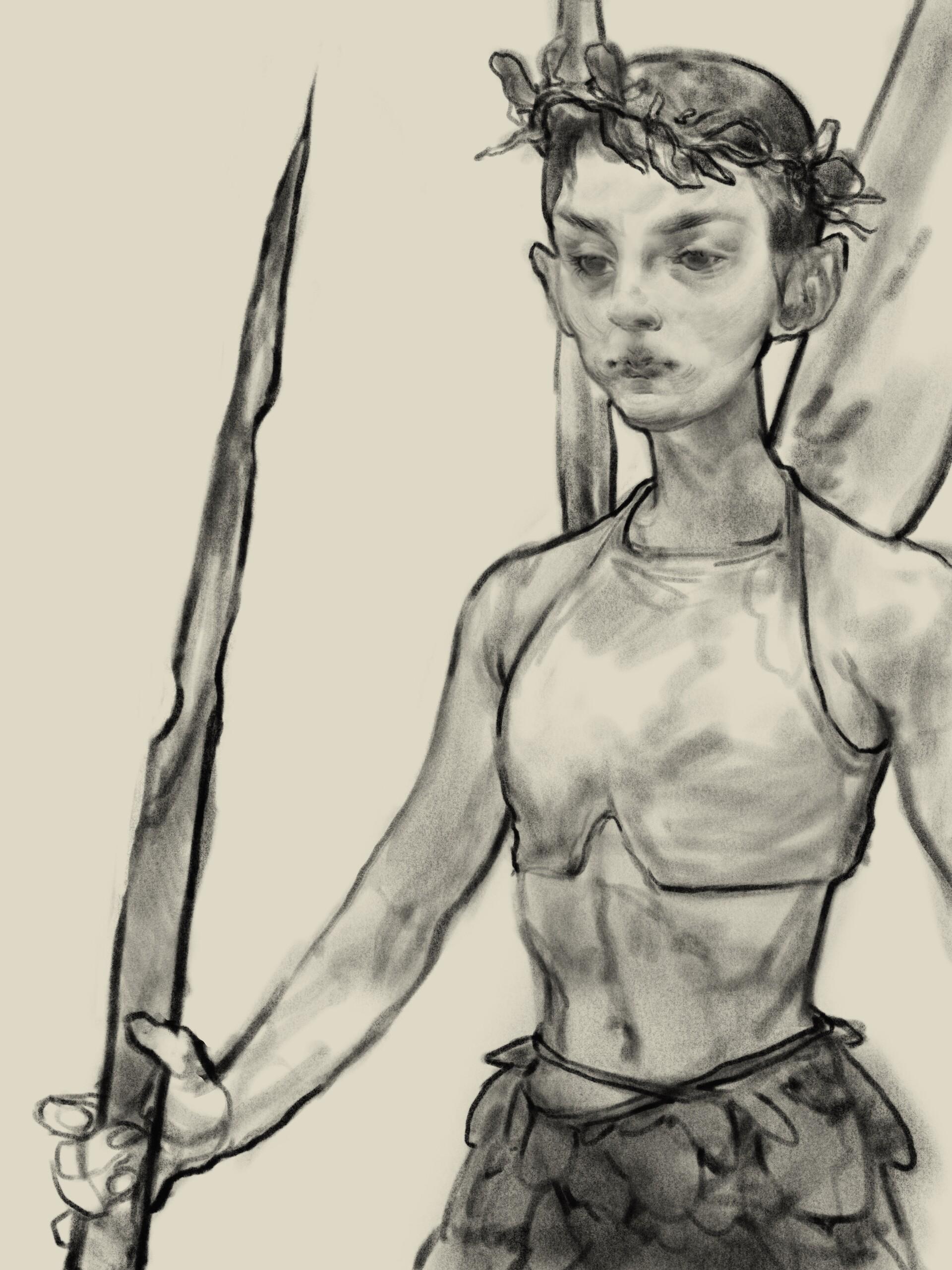 Madeline buanno fairy