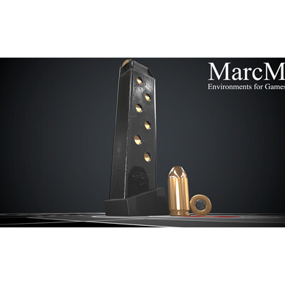 Marcio molezini 08