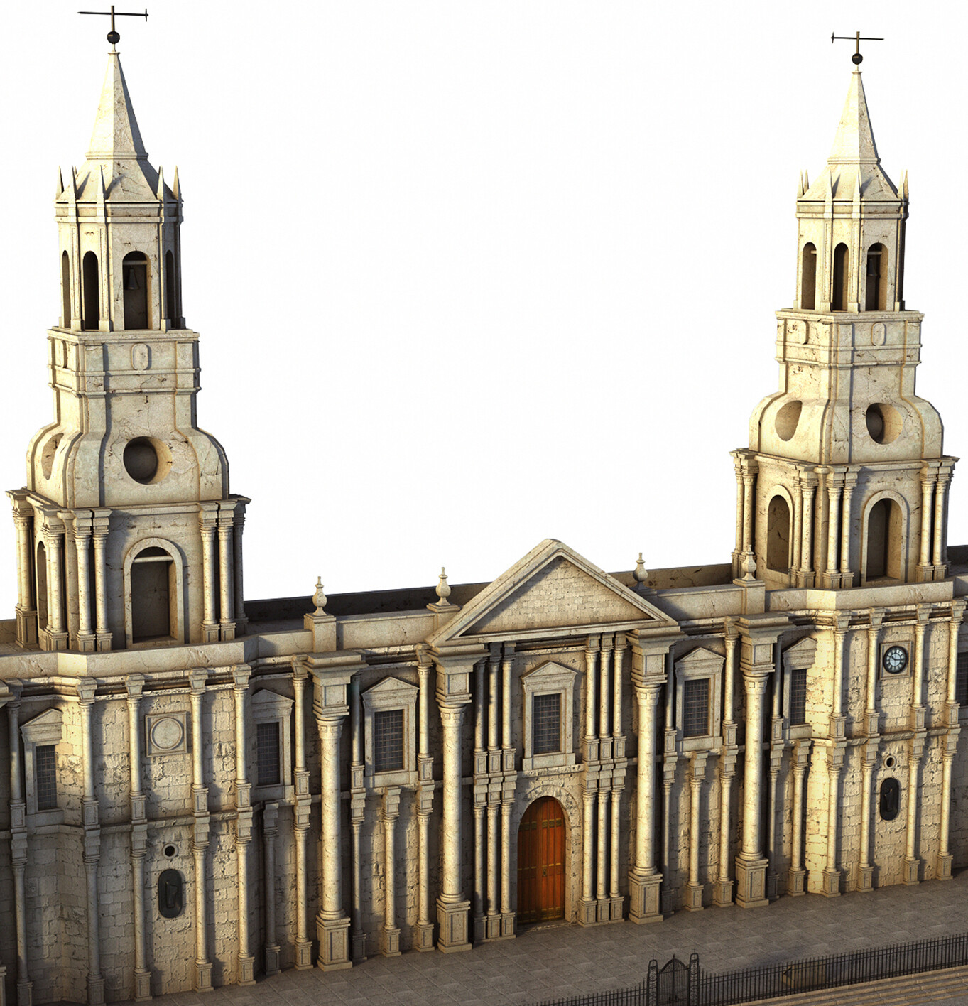 Marc mons catedral2