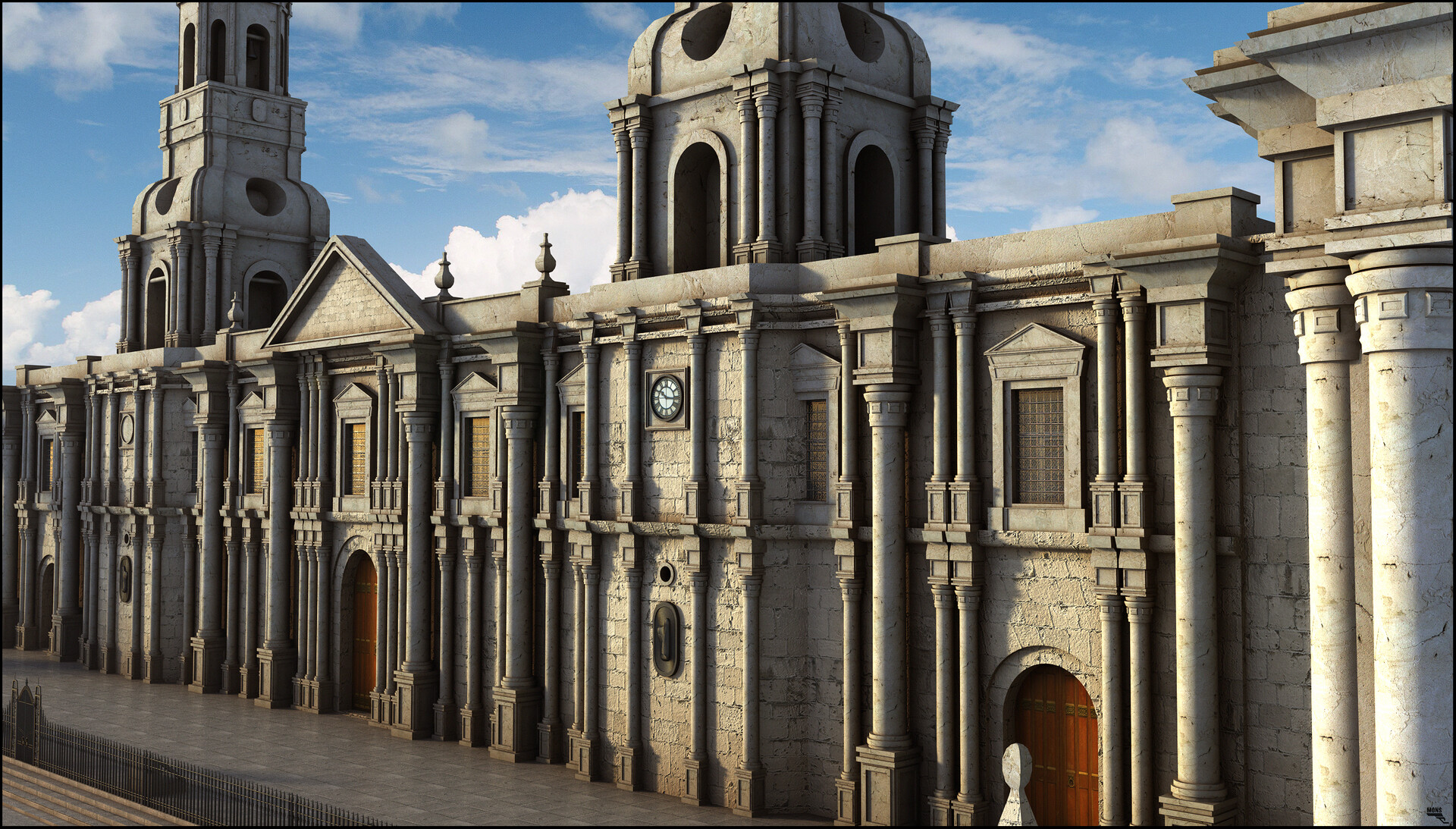 Marc mons catedral12