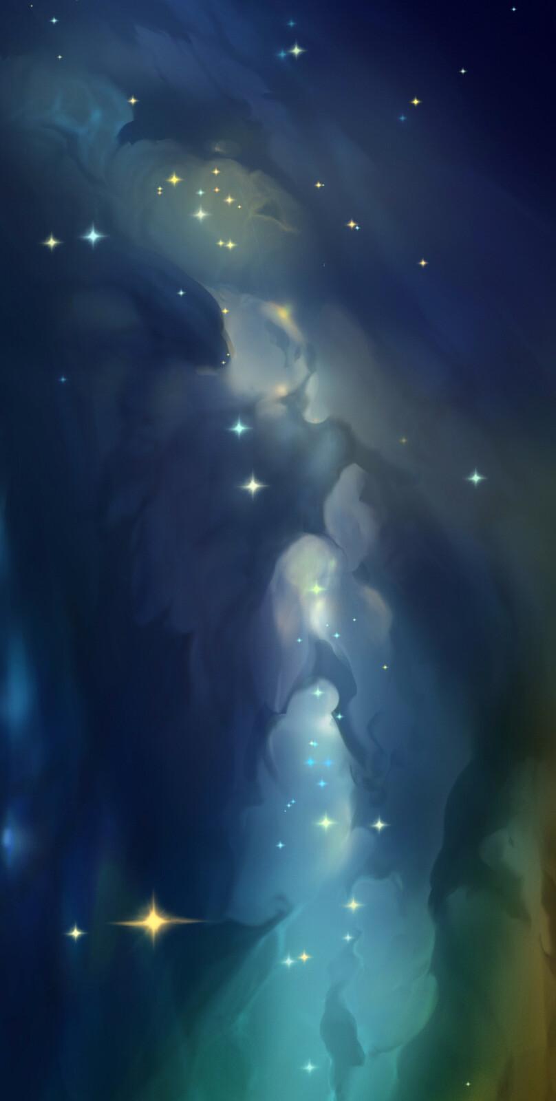 pulsar - detail2