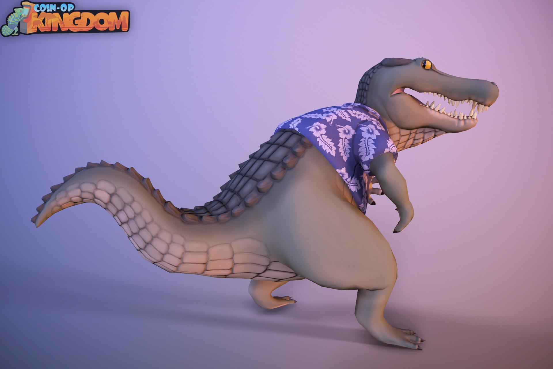 Chloe mccann croc