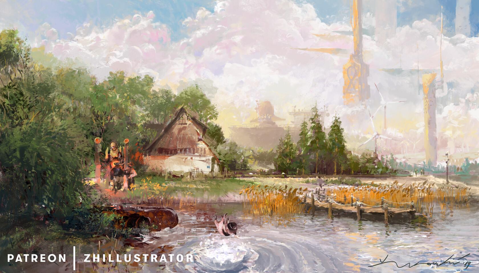 Zivko kondic alterslavia repairman wip 1680 w