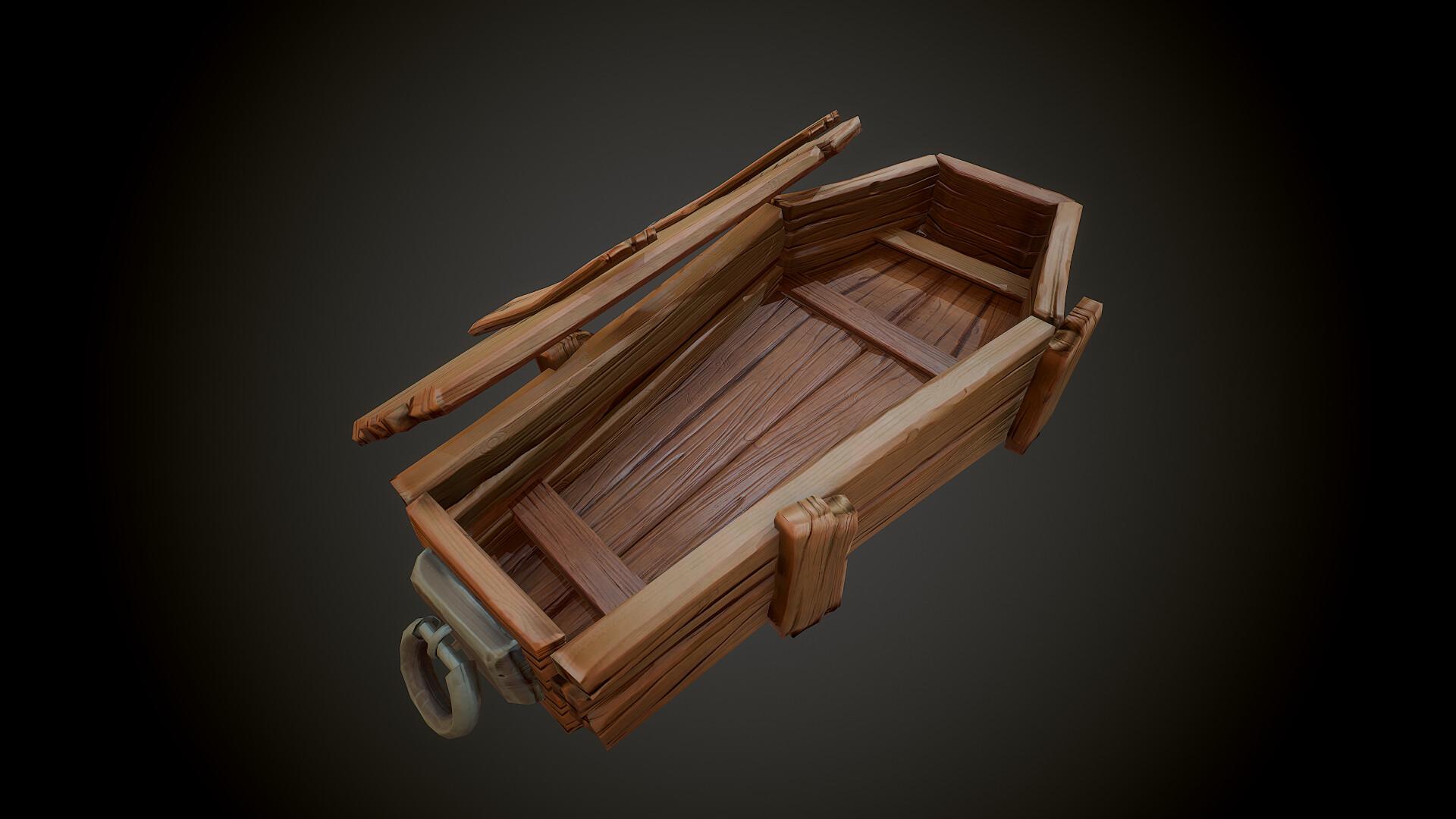 Monica bauer coffin1