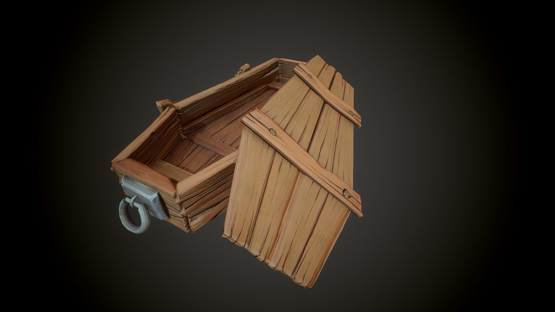Monica bauer coffin2