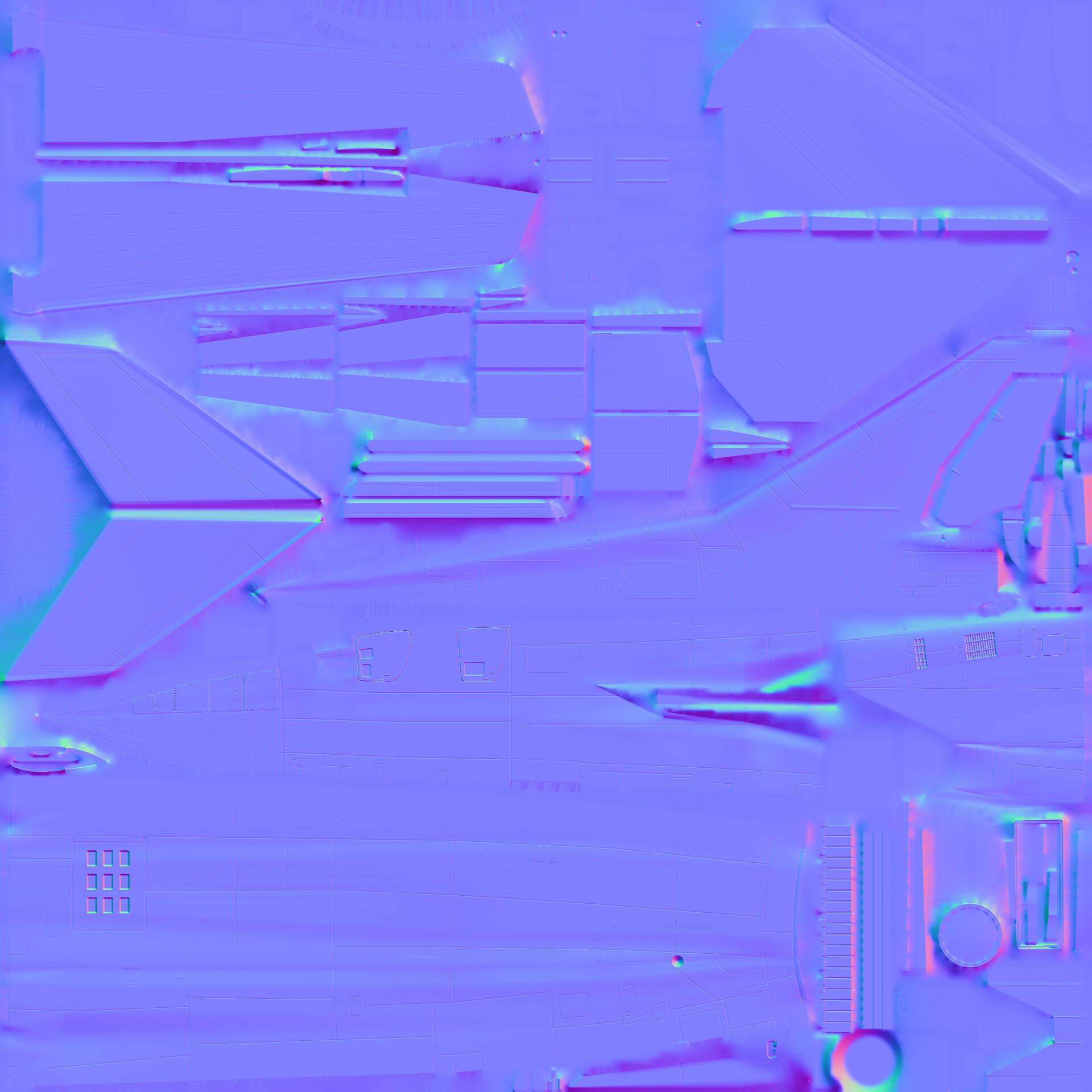 Justin wildhorn tu 22m3 texturenormal v001 jw