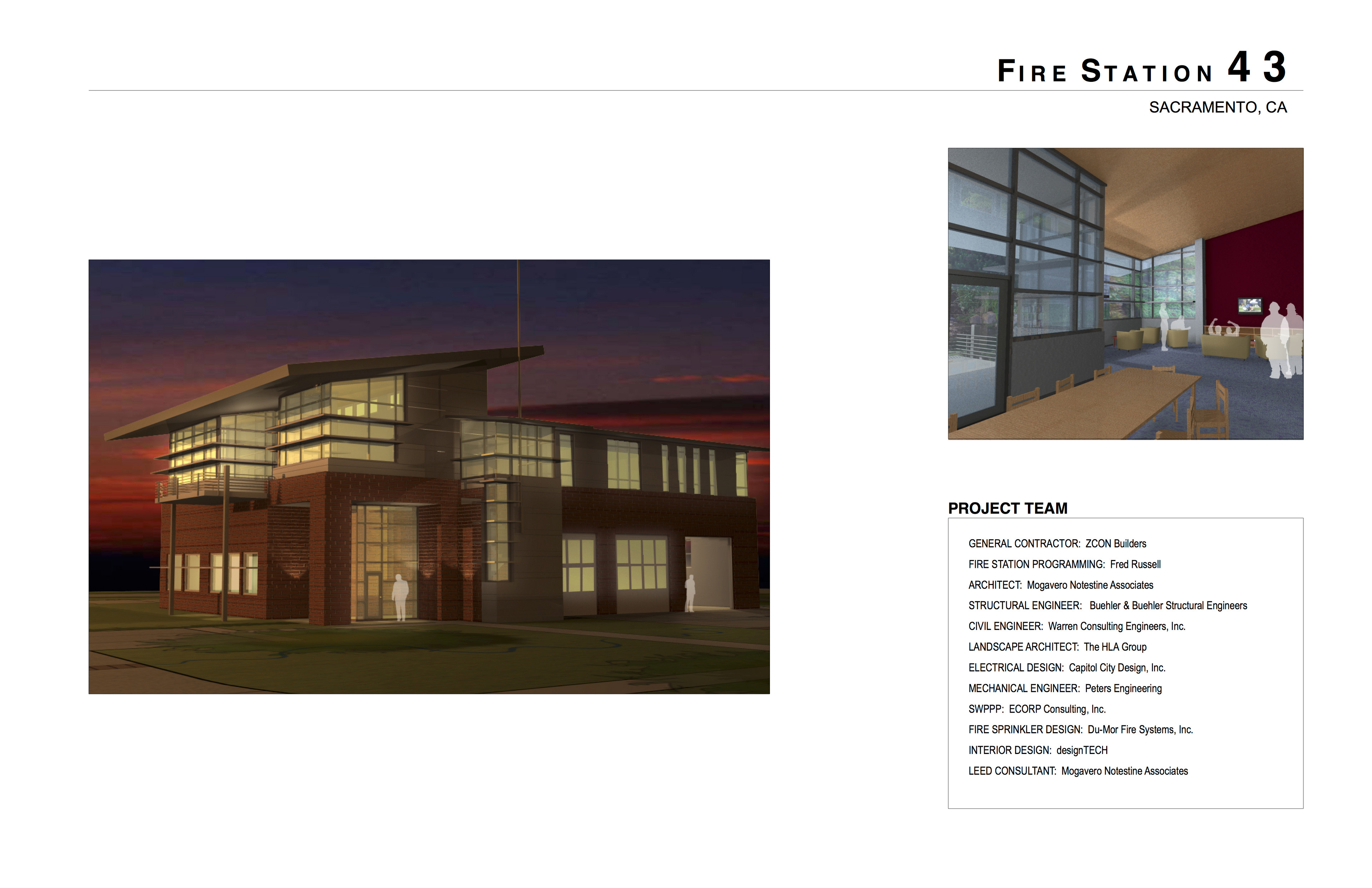 Old work - coversheet from a competition for which I was the renderer and a design team member (very few of us on that team) a long time ago - these renders were done in ArchiCAD, back before they brought Cinerender into it: this was Lightworks renderer.