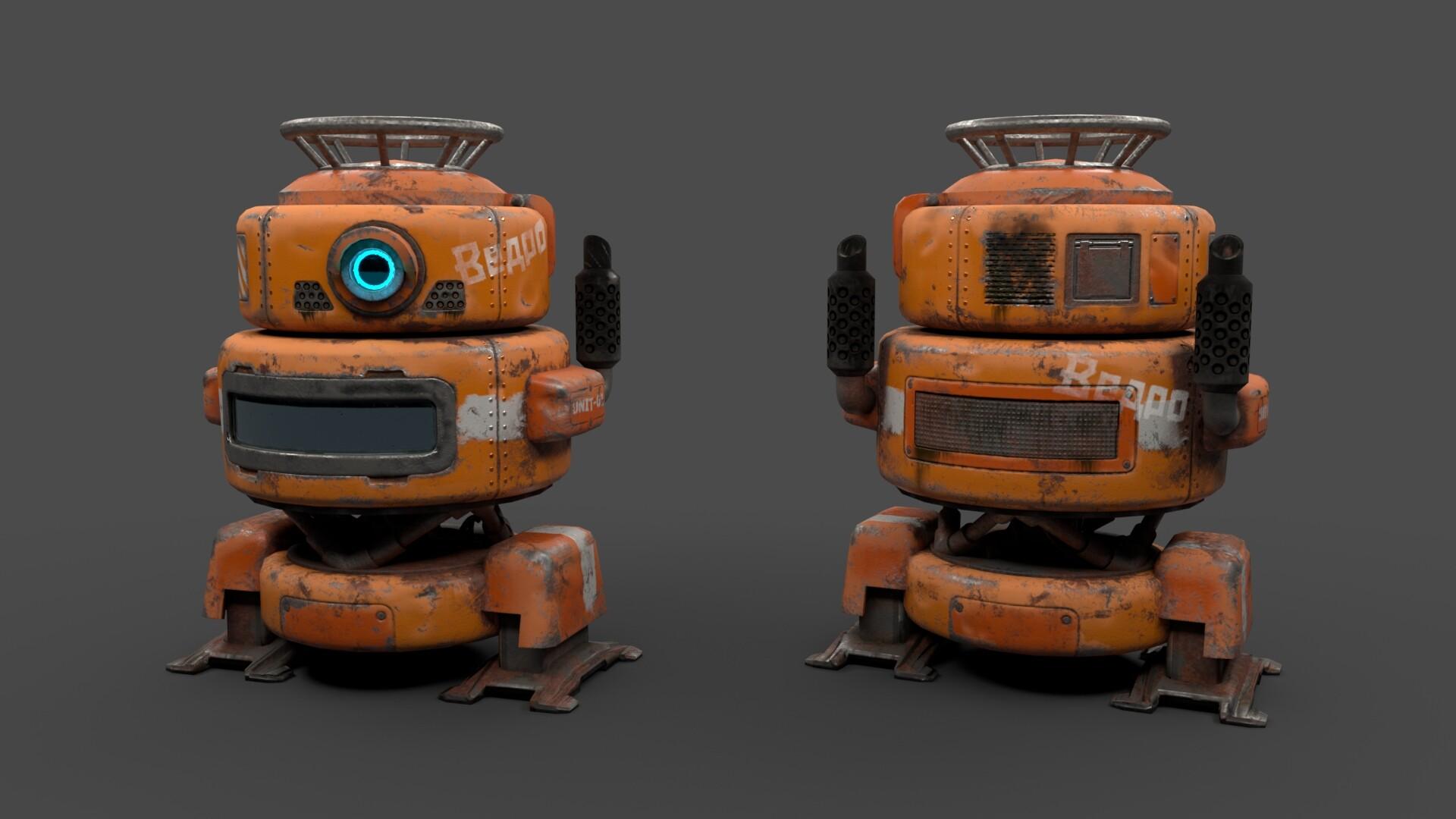 Iain gillespie quarrybot 02