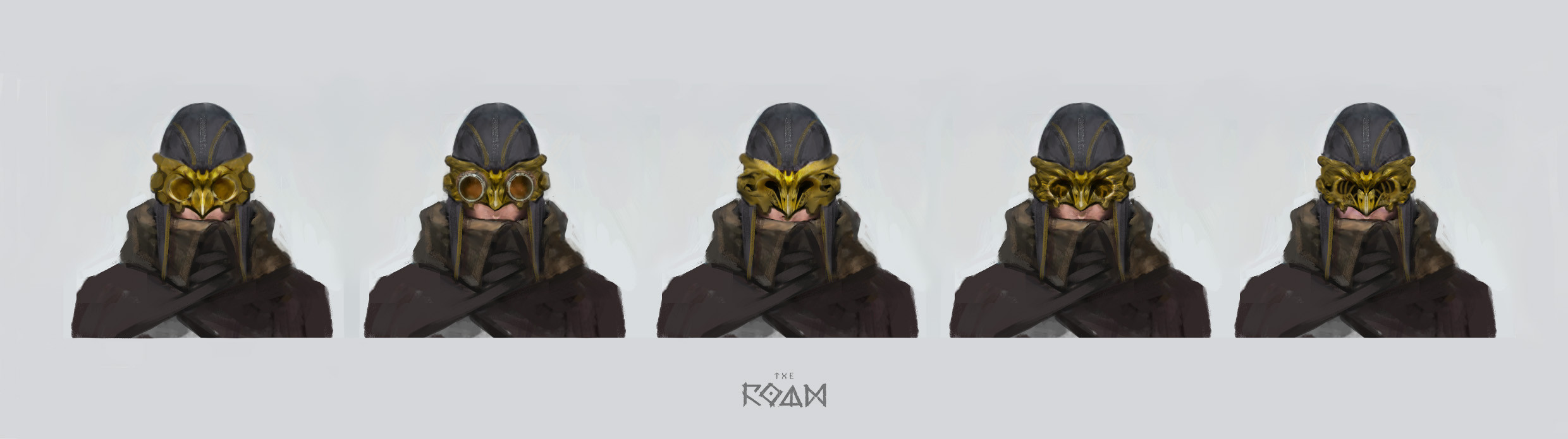 mask research
