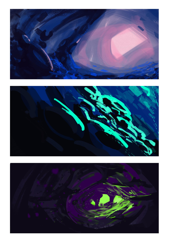 Kendra voyce colours 1
