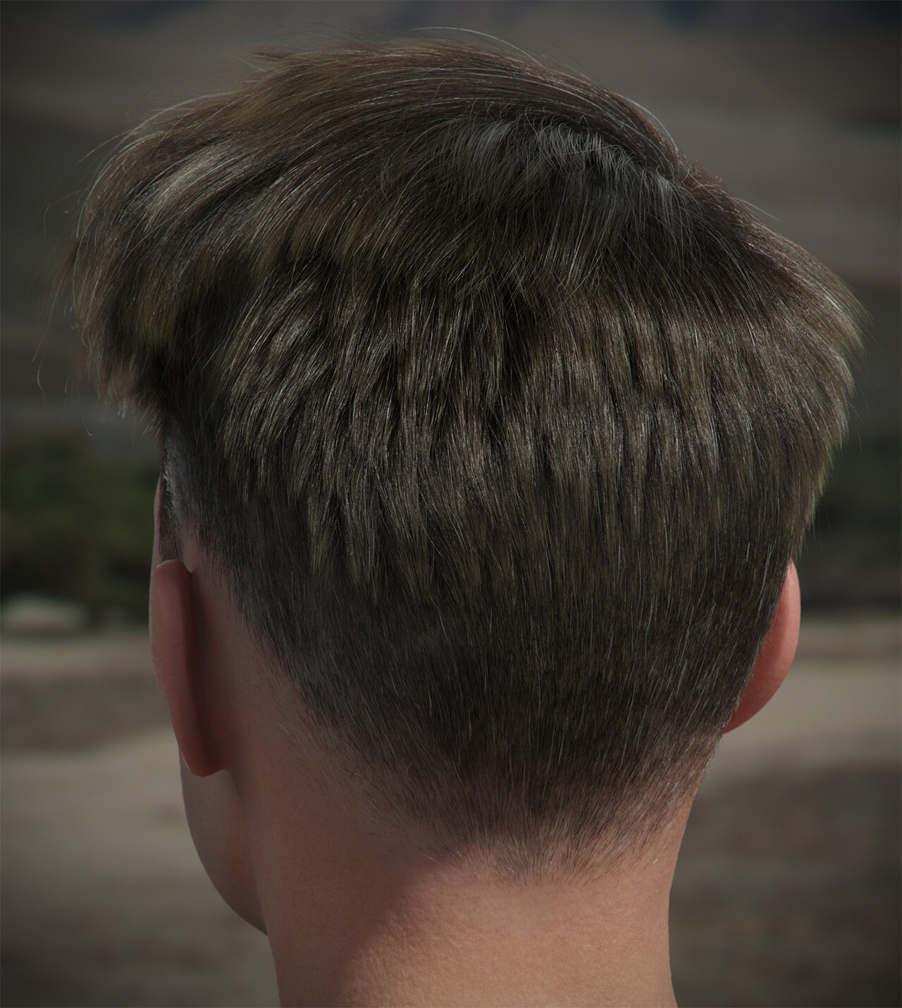 Andrew krivulya genry haircut 1 by akcharly cam03