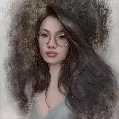 Justine florentino 97