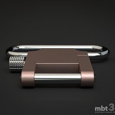 Mark b tomlinson strap clasp 04