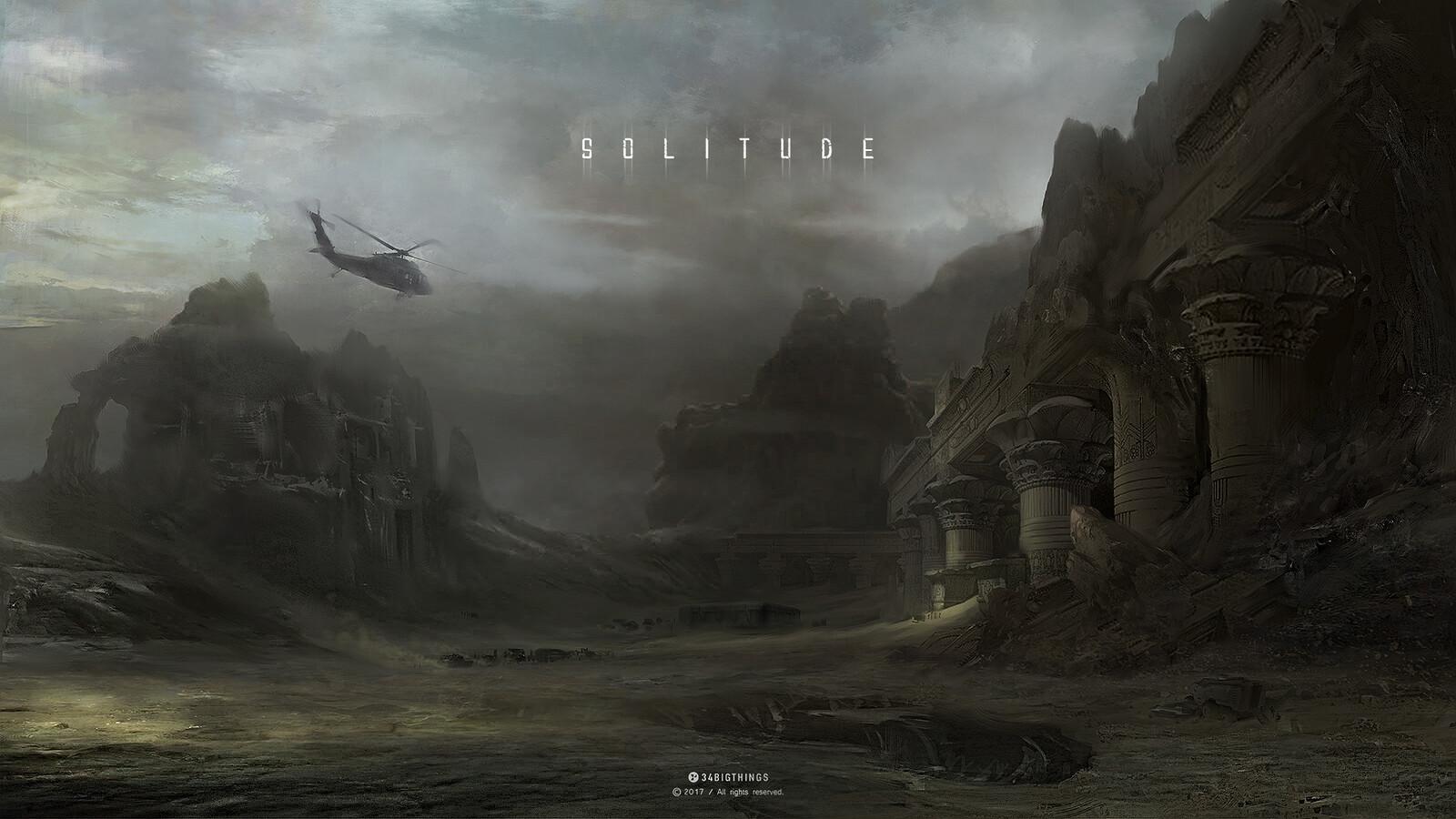 SOLITUDE - 003