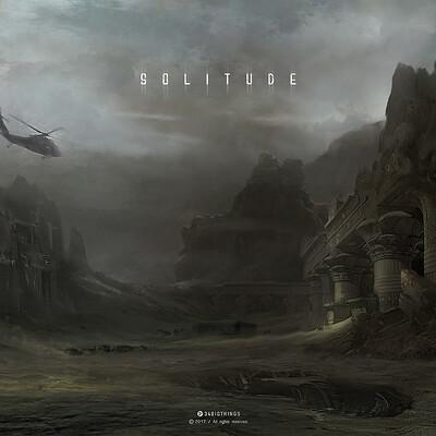 Christian steve scampini solitude 05