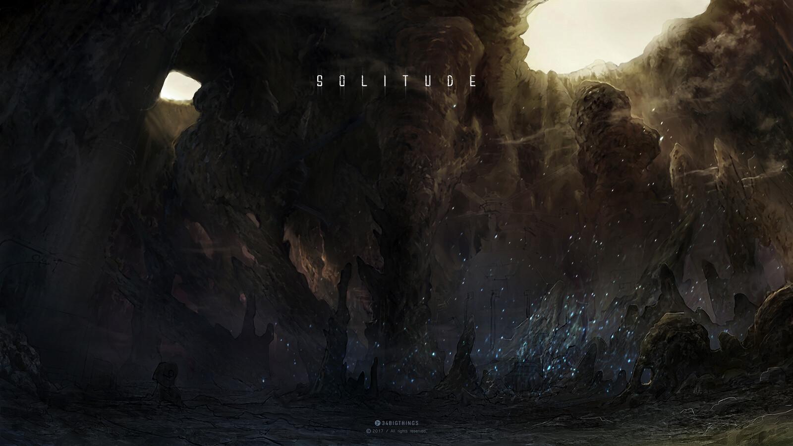 SOLITUDE - 004