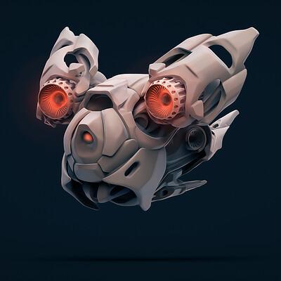 Simon van den broek simon van den broek drone concept 2