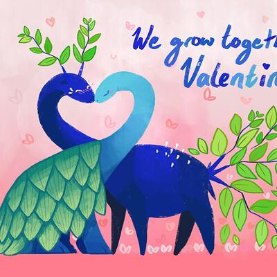 Rowan sherwin dino valentine
