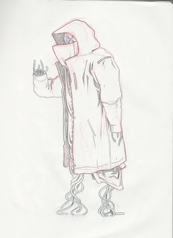 Ernesto sin liquid ninja v2 2