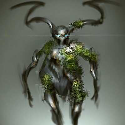 Benedick bana final creature woodra