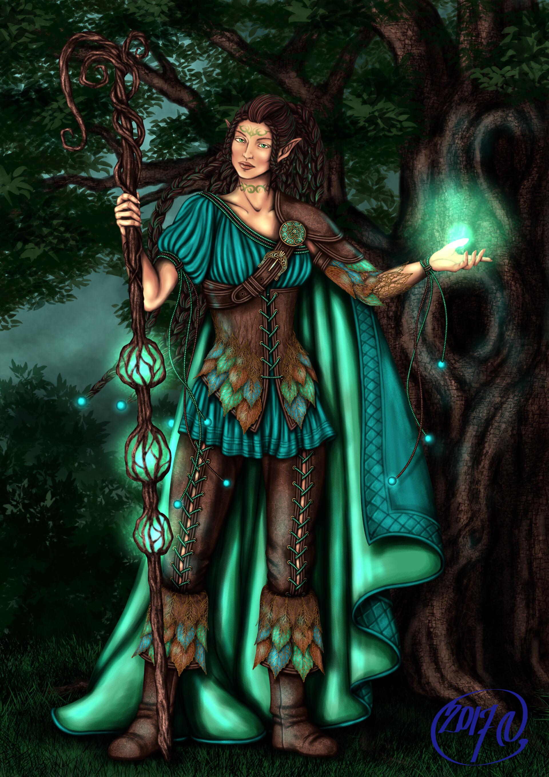 Картинки филли ведьмочек внешностью