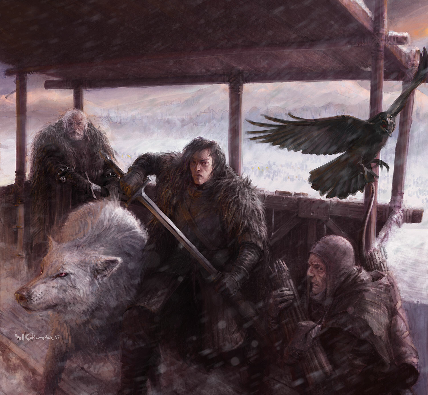 Night's Watch