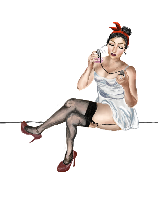 Skoya clayr lingerie