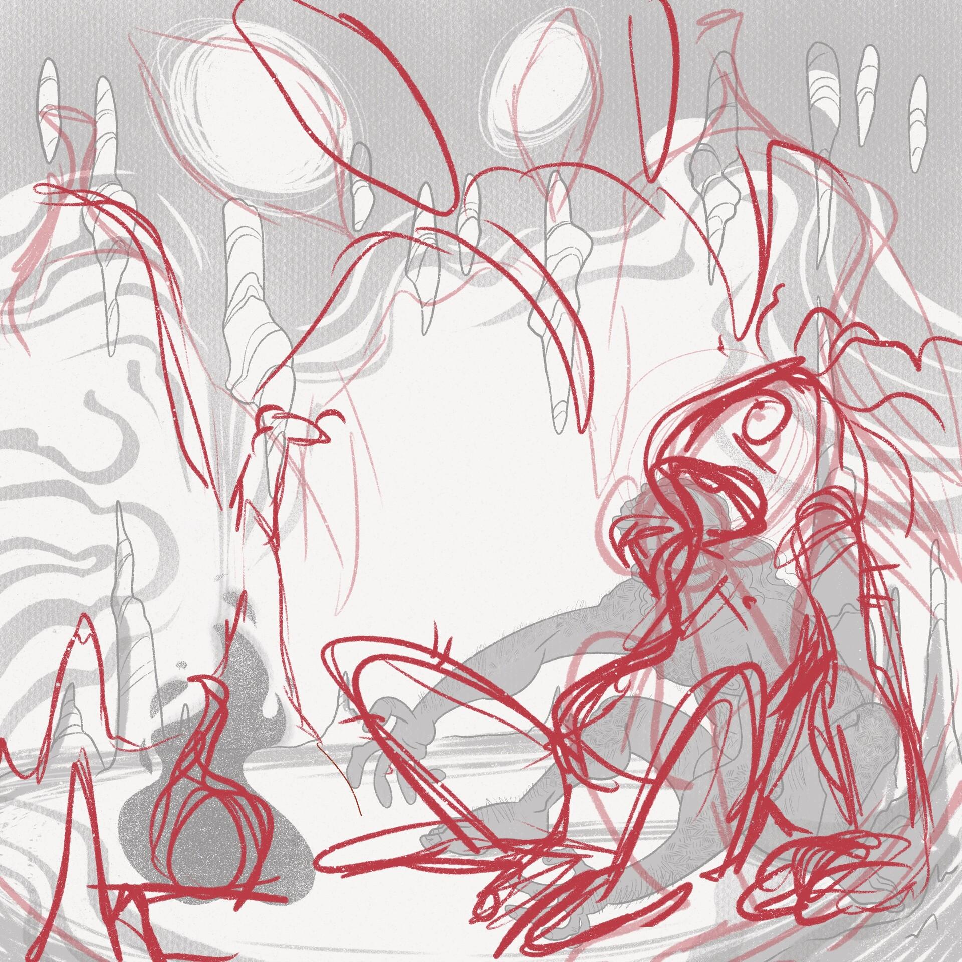 2nd Scketch