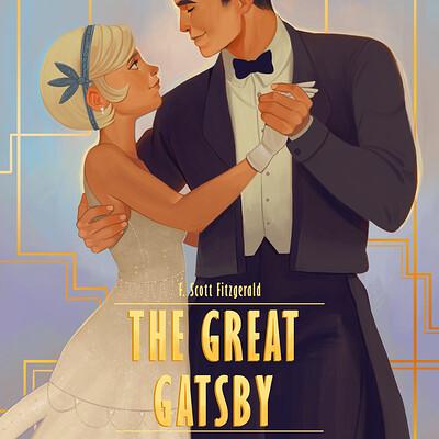 Caroline garcia the great gatsby