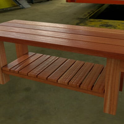 Joseph moniz woodshopbench001spb