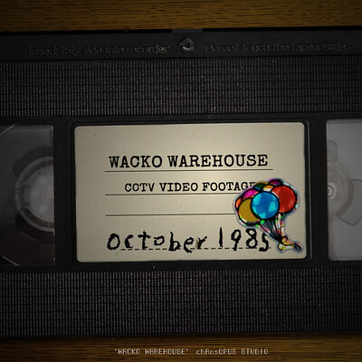 Moss opus vhs example